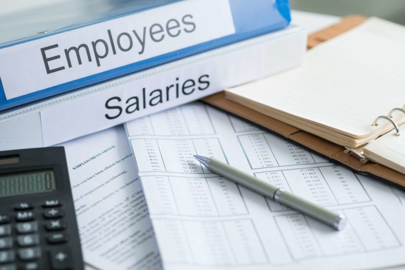Difference between Salary and Stipend