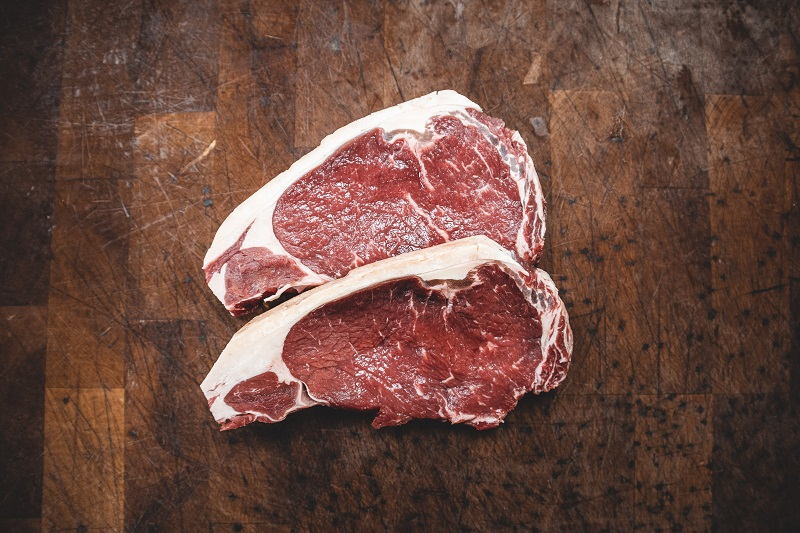 Ribeye Steak Vs Delmonico Steak