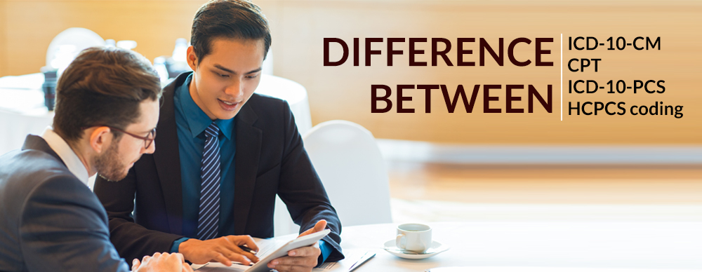 difference between hcpcs and cpt