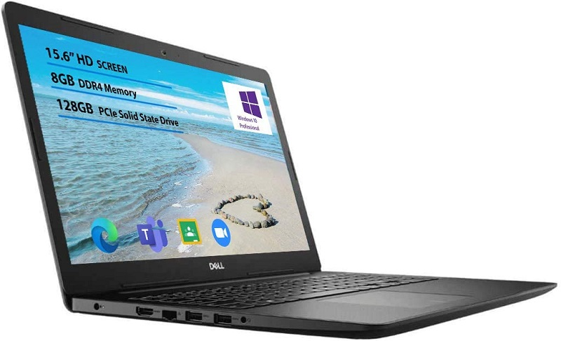 Difference Between Dell XPS and Dell Inspiron